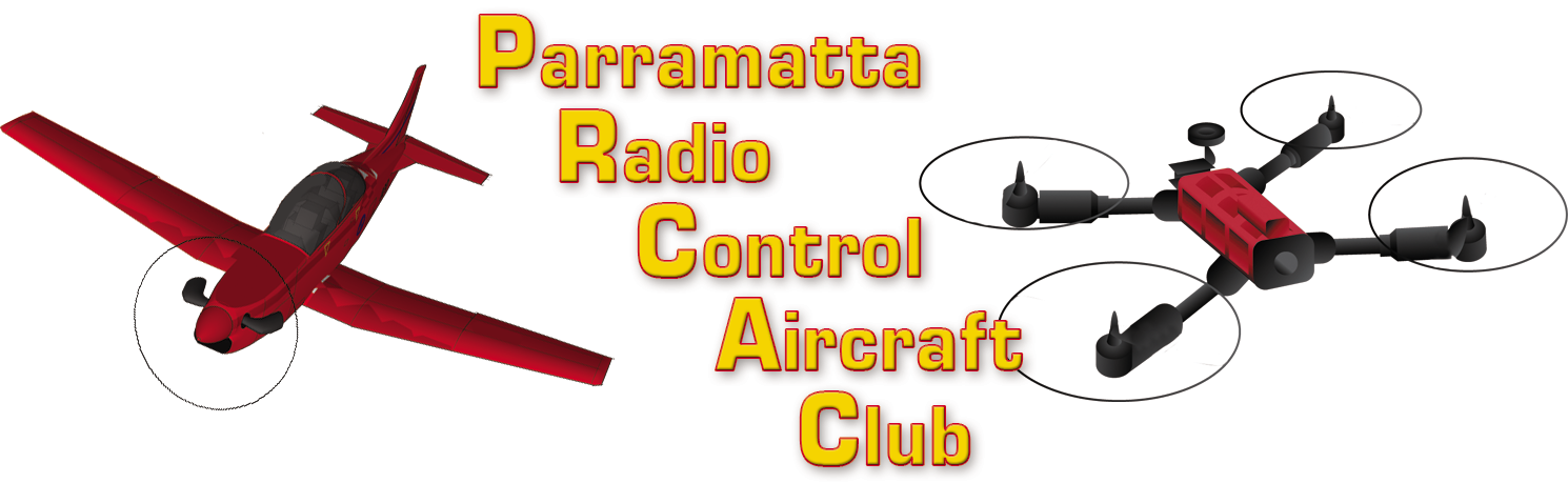 Parramatta Radio Control Aircraft Club Inc.